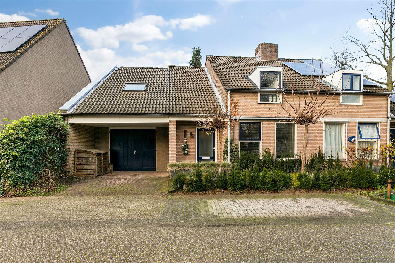 Bekijk foto 1 van Rietvoornborch 14