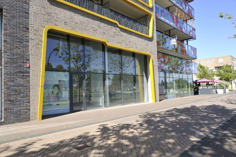 Bekijk foto 3 van Zilverparkkade 101 a