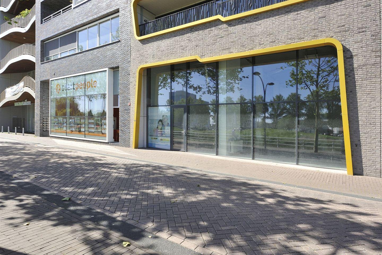 Bekijk foto 2 van Zilverparkkade 101 a