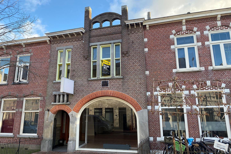 Bekijk foto 1 van Hooftstraat 122