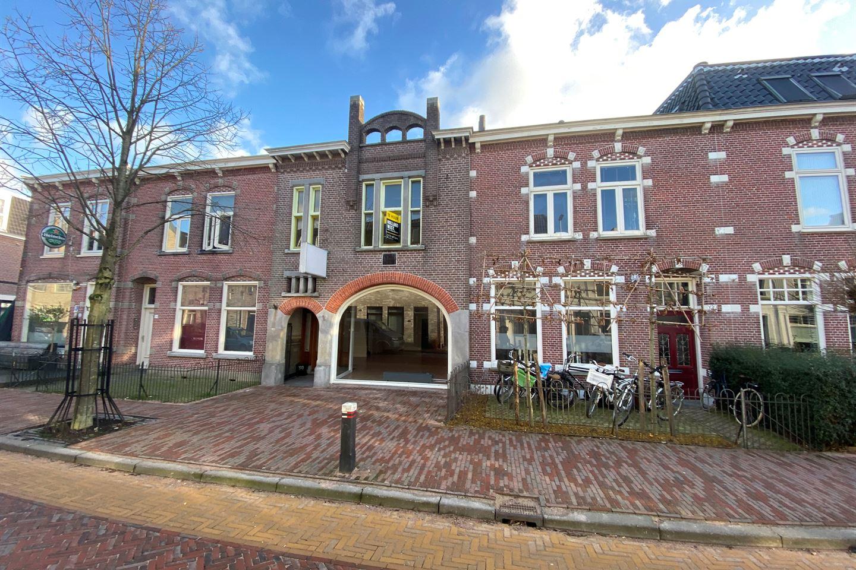 Bekijk foto 2 van Hooftstraat 122