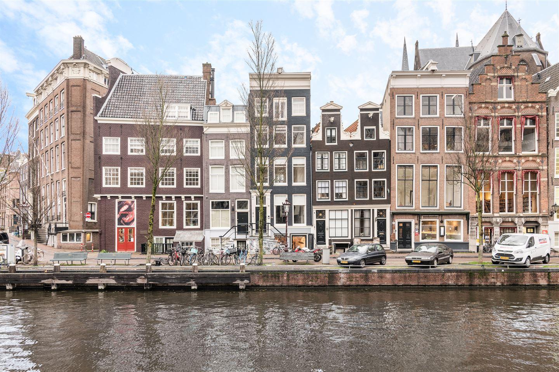 Bekijk foto 1 van Herengracht 407