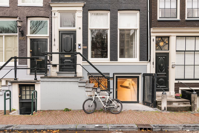 Bekijk foto 2 van Herengracht 407