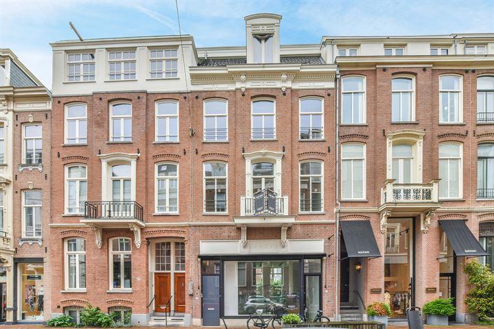 Pieter Cornelisz. Hooftstraat 21 I