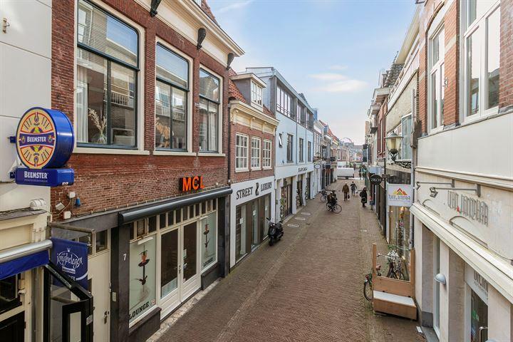 Houttil 7 a, Alkmaar