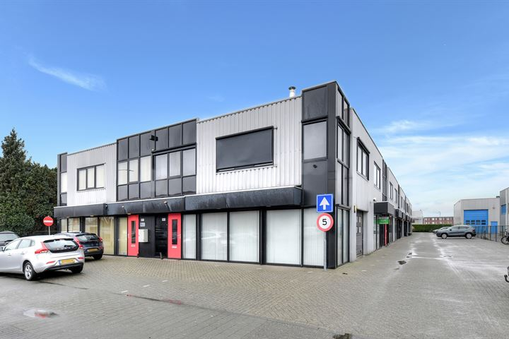 Charles Petitweg 5 A9 + PP, Breda