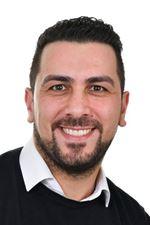 Kamil Karaer (Hypotheekadviseur)