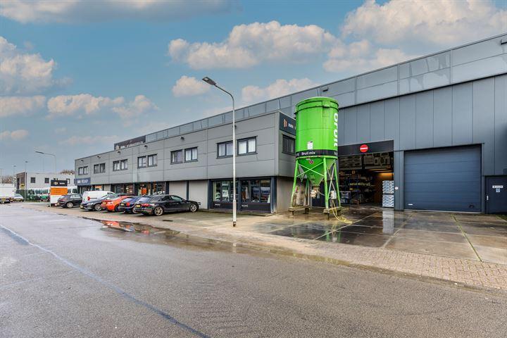 Leemansweg 7 -9, Arnhem