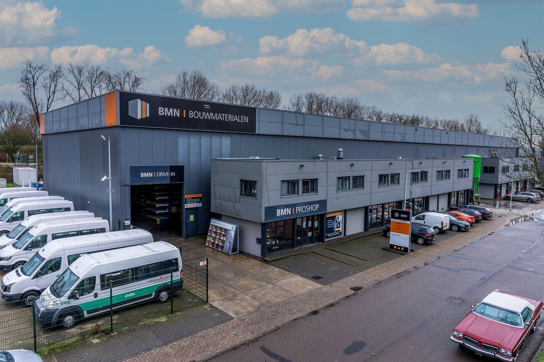 Bekijk foto 1 van Leemansweg 7 -9
