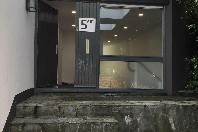 Bekijk foto 1 van Nieuwe 's-Gravelandseweg 5 A3