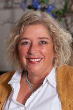 Brigitte Mentjox (Office manager)