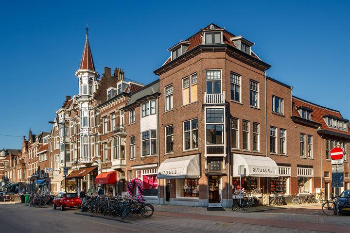 Nachtegaalstraat 60 bis, Utrecht