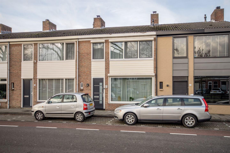 Bekijk foto 1 van Rosmolenplein 20