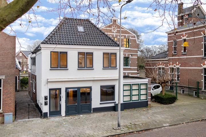 Prins Hendrikstraat 124 A