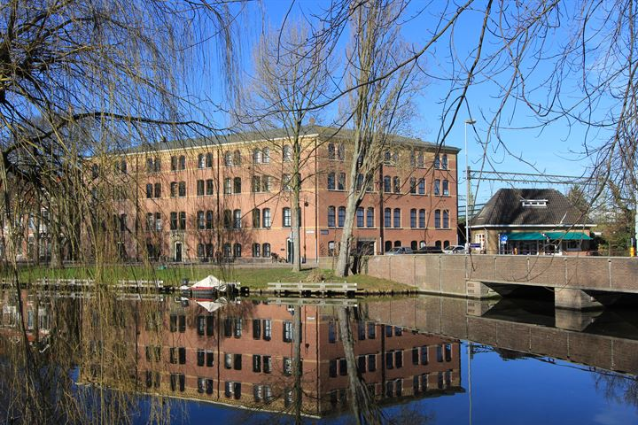 Kinderhuissingel 4 J, Haarlem