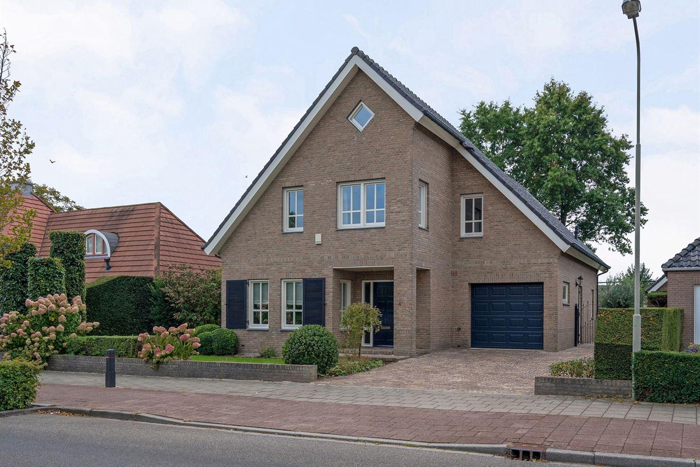 Bekijk foto 1 van Hoge Horst 4 a