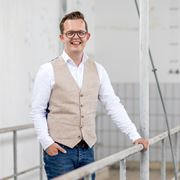 Daniël Elzinga - Office manager