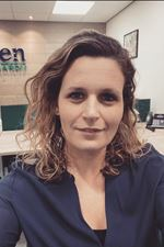 S. (Stephanie) Bomer-Arp - Commercieel medewerker