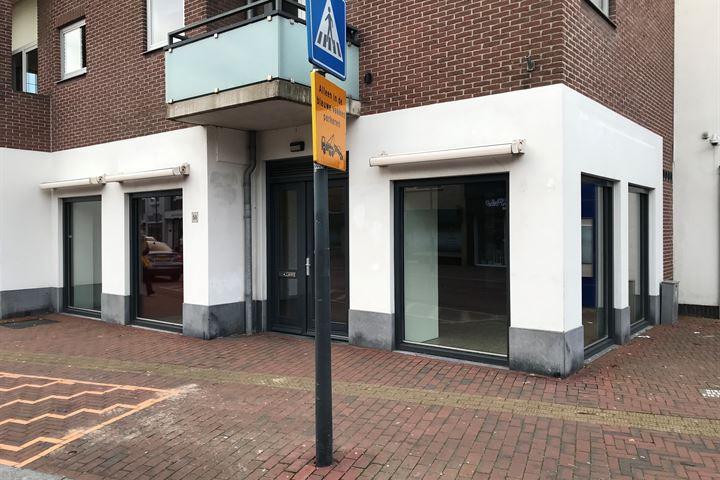 Dorpsstraat 58, Castricum