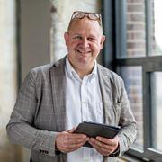 Charles Donkerwolke - NVM-makelaar (directeur)
