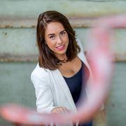 Melissa Kuiphuis - Afd. buitendienst