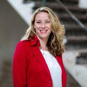 Annelien Alink - Commercieel medewerker
