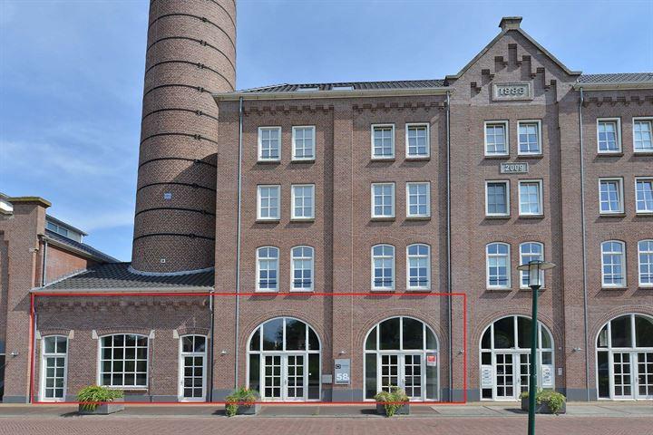 Boekelose Stoomblekerij 58 a, Enschede