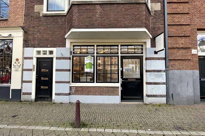 Prinsengracht 270, Amsterdam