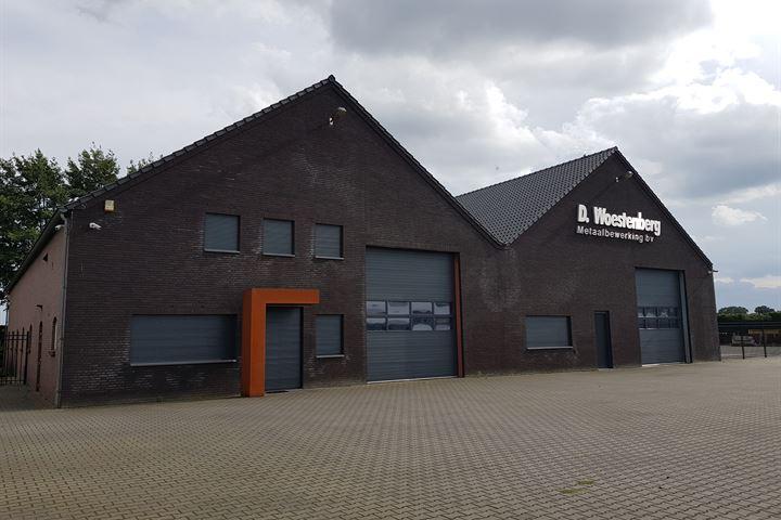 Sint Willebrordusstraat 8