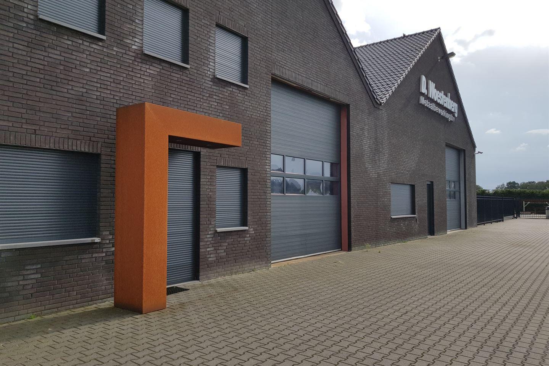 View photo 2 of Sint Willebrordusstraat 8