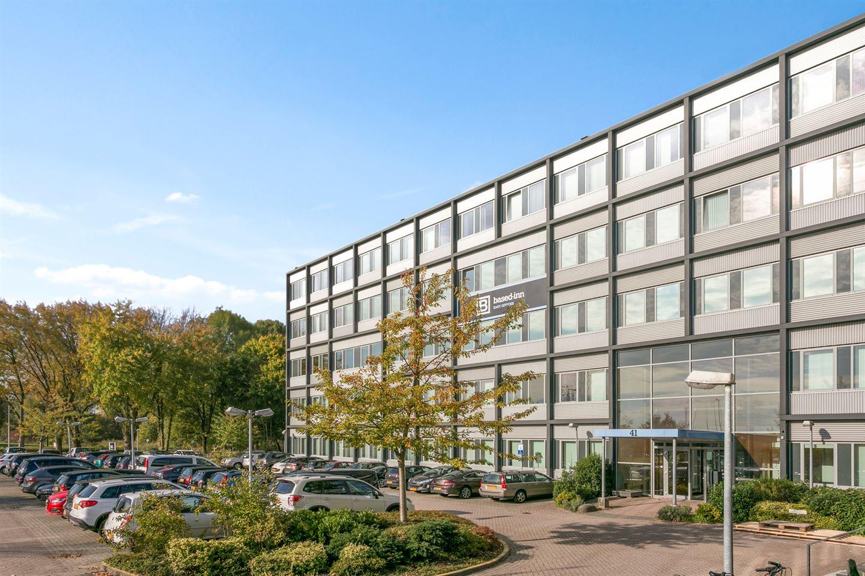 Bekijk foto 4 van Hoefsmidstraat 39 - 41