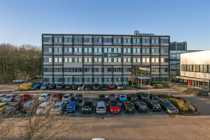 Hoefsmidstraat 39 - 41, Hoogvliet Rotterdam