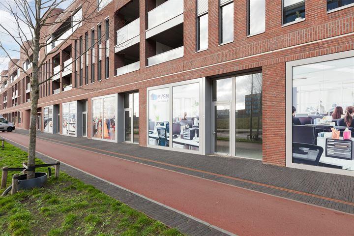 Stationslaan 75, Breda