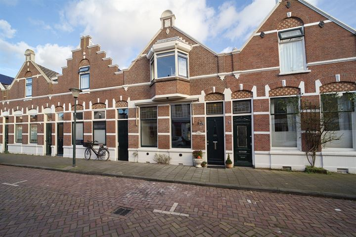 Arnold Hoogvlietstraat 9