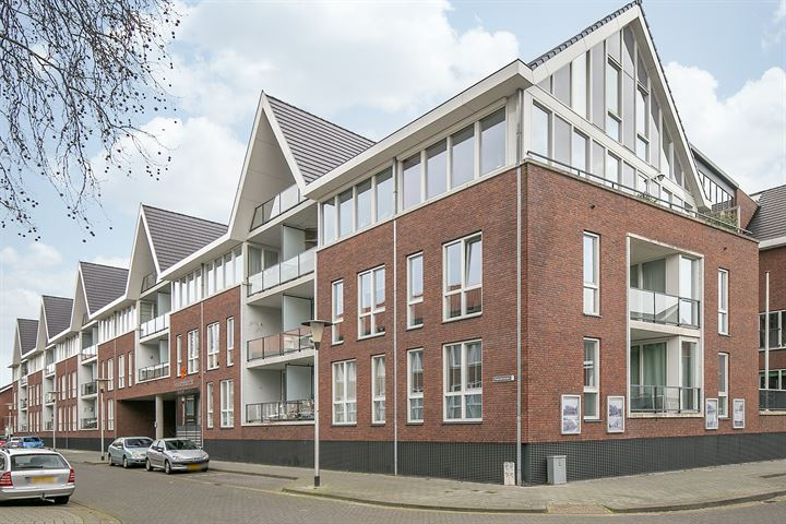 Hamsterstraat 63