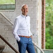 Jeroen Bouwmeesters EFA EHP - Hypotheekadviseur