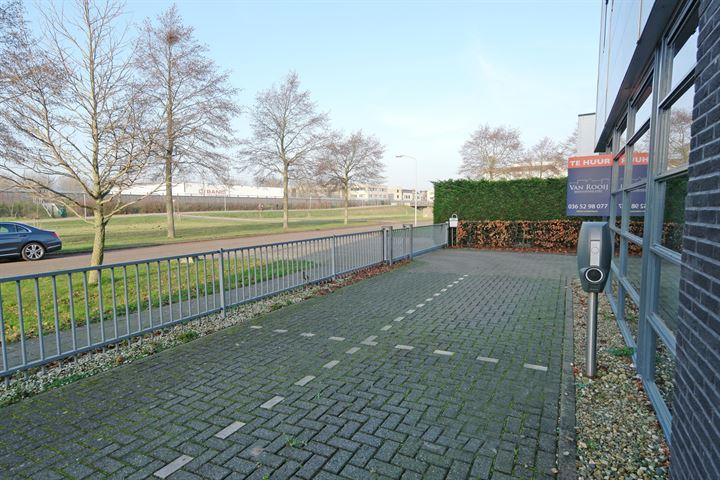 De Binderij 68, Almere