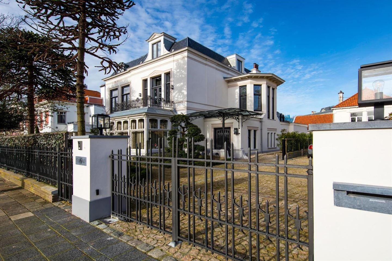 View photo 2 of Hogeweg 6