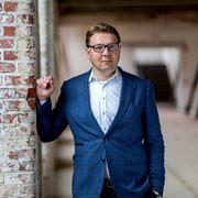 Christian Braakhuis RM RT - NVM-makelaar