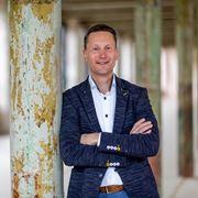 Patrick Langkamp - Kandidaat-makelaar