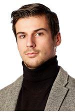 Nino Visser - Commercieel medewerker