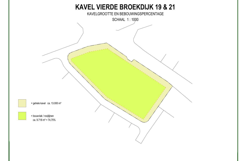 Bekijk foto 2 van Vierde Broekdijk 19-21