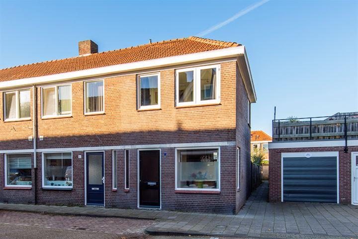 Cornelis Speelmanstraat 1