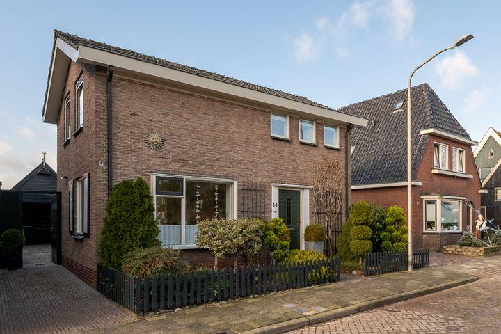 Prins Hendrikstraat 14