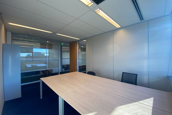 Euro Offices - unit 35 m²
