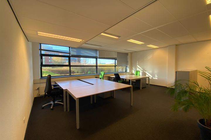 Euro Offices - unit 90 m²