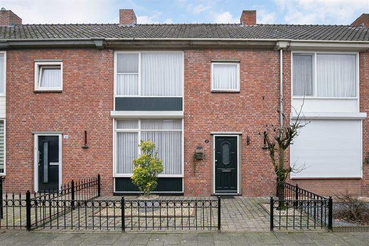 Iepehoutstraat 28