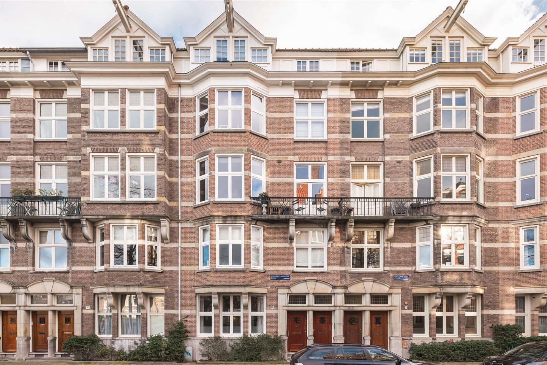 Bekijk foto 1 van Johannes Vermeerplein 14 2