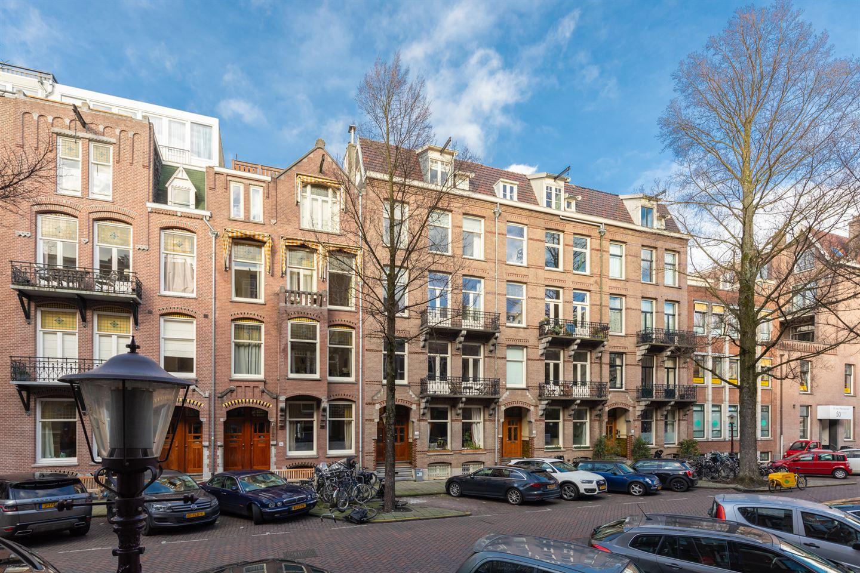 Bekijk foto 1 van Frans van Mierisstraat 56 II
