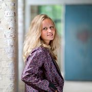 Lisa Lubberink -